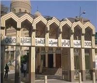 بث مباشر.. شعائر صلاة الجمعة من الحامدية الشاذلية