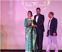 «التضامن» تفوز بجائزة أفضل فكرة فيلم بمهرجان الهند السينمائي الدولي