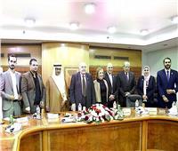 اتفاق مصري سعودي لتعزيز التعاون في مجال الاستشارات الهندسية