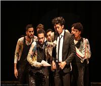 «اللعبة» يفوز بالمركز الأول فى مهرجان ساقية الصاوي المسرحي