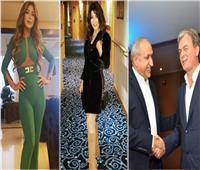 سميرة سعيد ونوال الزغبي تشهدان شراكة «روتانا و ديزر» بلبنان