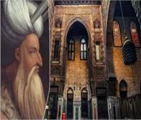 «قانصوه الغوري».. رفض حكم مصر وكان سبباً في ازدهارها| صور