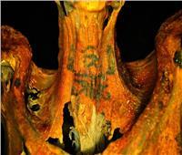 تاريخ «التاتو».. الفراعنة أول من رسموها على أجساد النساء