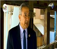 عبد الرحم حسين: هناك قطارات في السكك الحديدية تعمل منذ 40 عامًا