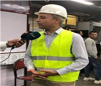 رئيس «القومية للأنفاق»: مترو مصر الجديدة سينقل ١٧٠ ألف راكب يوميا