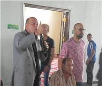 ندوة تثقيفية لـ 3500 عامل بشركة بالإسماعيلية  لشرح الإجراءات القانونية للمطالبة بحقوقهم