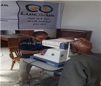 «عنيك في عنينا»: 6 قوافل مجانية بـ3 محافظات لمكافحة مسببات العمى
