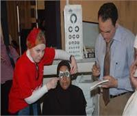 «عنيك في عنينا» لمكافحة مسببات العمى بالمجان بـ 3 محافظات