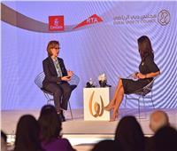 ثلاث جلسات في ندوة دبي الدولية للإبداع الرياضي 31 أكتوبر