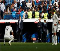 فيديو| ريال مدريد يواصل سقوطه بخسارة جديدة أمام ليفانتي