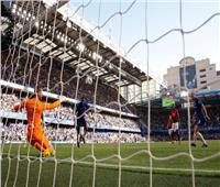 فيديو| تشيلسي يخطف التعادل من مانشستر يونايتد بهدف قاتل