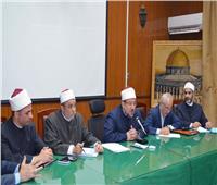 وزير الأوقاف: مراكز الثقافة الإسلامية أحد أهم محاور نشر الفكر المستنير