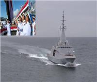 قائد البحرية: طورنا كافة أسلحتنا القتالية.. ونؤمن آلاف الأميال