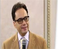وزير ثقافة تونس: تونس نلعب دورا مهما في الثقافة العربية مستقبلا