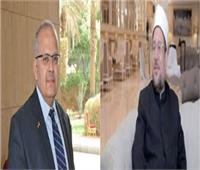 جامعة القاهرة تستضيف «تفكيك الفكر المتطرف» بحضور وزير الأوقاف