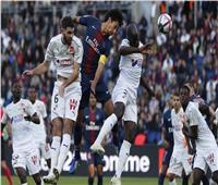 بالفيديو| باريس سان جيرمان يكتسح أميان في الدوري الفرنسي