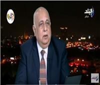 فيديو| «الحلبي» يطالب بإذاعة بيانات حرب أكتوبر خلال الاحتفالات السنوية