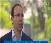 فيديو| عصام الشوالي: دخلت مجال التعليق الرياضي صدفة