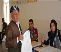 «الديمقراطي» يحصل على أكثرية مقاعد برلمان إقليم كردستان العراق