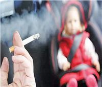 تعرض الأبناء للتدخين السلبي يضعف قدراتهم الإدراكية