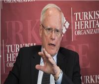 مبعوث أمريكي: ندعم كافة الجهود لتحقيق السلام والمصالحة في سوريا
