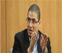 فيديو| برلماني يطالب بمنع إرتداء النقاب في المؤسسات الحكومية