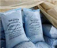 منعا لحدوث أزمات.. إجراءات توزيع وصرف الأسمدة للمحاصيل الشتوية