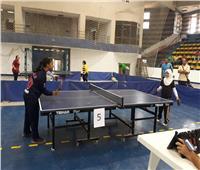 الاتحاد الرياضي للإعاقات الذهنية يعلن عن تنظيم بطولة تنس الطاولة