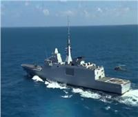 بالفيديو| بطولات وإنجازات القوات البحرية