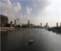 الأرصاد: طقس غدًا معتدل على معظم الأنحاء.. والعظمى بالقاهرة 33