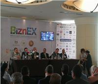 200 شركة مصرية وعربية وأجنبية تشارك بمعرض « بيزنيكس 2018»