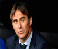 حسم مُستقبل «لوبيتيجي» مع ريال مدريد بعد كلاسيكو الأرض
