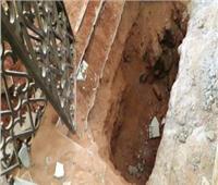 المتهمان بـ«نبش قبور» السيدة زينب يستأنفان على حكم حبسهما