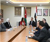 وزير البترول يعلن تصدير الغاز للأردن بداية 2019