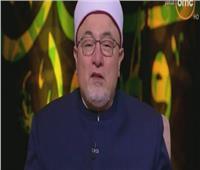 فيديو| خالد الجندي يكشف سبب بكاء السماء والأرض على الصالحين