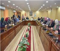 وزيرة الصحة: تفعيل 5 مراكز لعلاج الأمراض الوراثية بالمحافظات