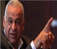 أول تعليق لرئيس سموحة علي استقالة علي ماهر