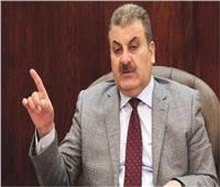 فيديو| الغمري: الناشط مصطفى النجار غير متواجد بالسجون المصرية