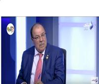 بالفيديو| برلماني: تعديل قانون الإيجار القديم يفيد العقار قبل المالك