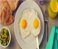طريقة ناجحة لعمل « بيض العيون»