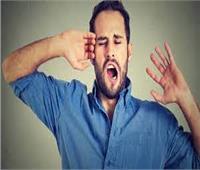 «التثاؤب».. يسبب الإختناق وانخفاض ضربات القلب