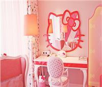 بالصور| 6 أفكار لـ«مرآة غرفة نوم ابنك»