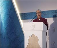 رئيس أساقفة كانتربري: منتدى «شباب صناع السلام» يعكس إيمان الأزهر بدعم السلام
