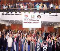 «نساء مصر» يناقش منظومة التعليم الجديدة