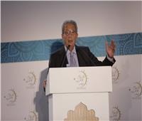 موسى: نمتلك إرثًا عظيمًا يجب أن ننطلق منه في حل الصراع الحضاري