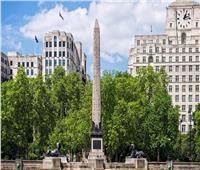 لسوء معاملتها..زاهي حواس يطالب بعودة «مسلة كليوباترا » من لندن |صور