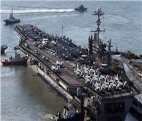 تايوان: سفينتان حربيتان أمريكيتان تعبران مضيق تايوان