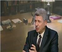 فيديو| مستشار وزير الزراعة الأسبق: مصر تستورد أكثر من 85% من التقاوي