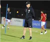 أجيري يعلن أسماء المحترفين المنضمين لقائمة مباراة تونس