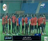 فيديو| مدير الإعلام بالأهلي يكشف استعدادات الفريق لمباراة وفاق سطيف